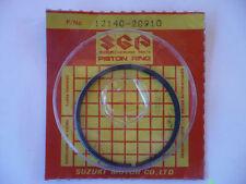 JEU de SEGMENTS SUZUKI RM 80 1983-1984