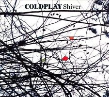 Shiver, Coldplay, Good Single, Import