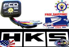 HKS FUEL CUT DEFENCER For 2002-2003 SUBARU IMPREZA WRX Turbo-FREE USA SHIPPING