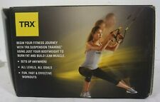 TRX fit system Suspension Trainer Body weight Training Black/Gray Free Shipping