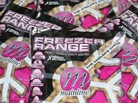 Mainline New Genuine Dedicated Cell, Hybrid or Essential Boilie 1KG *ALL SIZES *