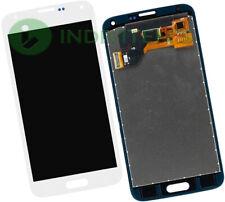Für Samsung Galaxy S5 G900 G900F TFT Display Bildschirm LCD+Touch Screen Weiß