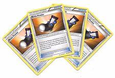 Pokemon 4 BOTAS PESADAS 141/162 Heavy Boots Español BREAKThrough NM Spanish x4