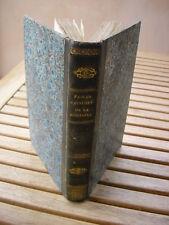OCCITAN / Fables causides de La Fontaine en bers gascouns  1776