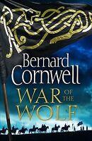 War of the Wolf, Hardcover by Cornwell, Bernard, ISBN 000818383X, ISBN-13 978...