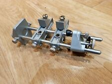 "Record 148 Dowelling Jig & Guide Bushes 3/8"" - 9.5mm"