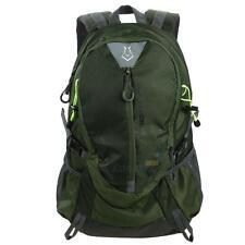 Men Outdoor Hiking Bag Camping Travel Waterproof  Backpack Rucksack School Bag