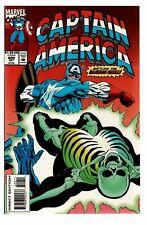 Captain America #420 1993 VF (Marvel)