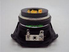 """1pcs 3""""inch 4ohm 5W 78mm Full-range speaker Loudspeaker For Tivoli Audio 4Ω"""