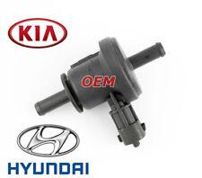 Genuine OEM Vapor Canister Purge Valve FOR KIA HYUNDAI 28910-26900 2891026900