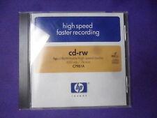 HP CD-RW BLANK