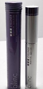 Blinc Liquid Eyeliner Dark Purple New Original Package Sealed