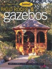 Sunset Patio Roofs & Gazebos-ExLibrary