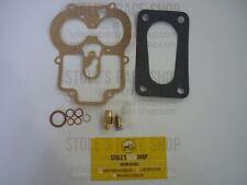 WEBER 28/36 DCD 36 DCD Kit Servicio Del Carburador FIAT 1300 1500
