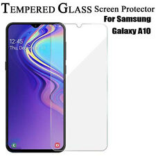 for Samsung Galaxy A10 Tempered Glass Guard Film Screen Protector Saver Cover