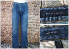 Tommy Hilfiger Men Freedom Jeans Size 33 x 34 Inseam 32
