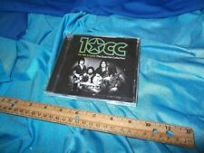 10cc - I'm Not in Love -The Essential Collection -New factory shrink wrapped CD