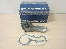 BECK/ARNLEY 131-2294 ENGINE WATER PUMP, NISSAN SENTRA, FREE S&H