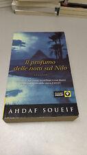 IL PROFUMO DELLE NOTTI SUL NILO, Ahdaf Soueif, Piemme Pocket, 2001