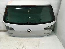 GENUINE 2013+ VW GOLF MK7 REAR BOOT LID REAR TAILGATE IN LC9A