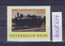 """Österreich PM personalisierte Marke Eisenbahn """"Reihe 30 Stadtbahnlok"""" **"""
