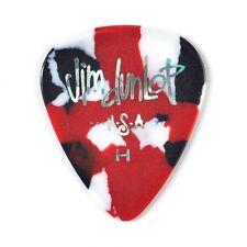 Dunlop 483P06HV Celluloid Classic Confetti Electric Guitar Picks Heavy 12-Pack