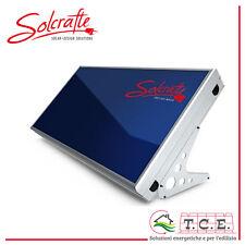 PLEION SOLCRAFTE STYLE 200 litri sistema solare termico circolazione naturale