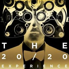 Justin Timberlake - 20/20 Experience: Complete Experience [New CD] Japan - Impor