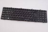 QWERTZ Ersatztastatur für Laptop Notebook Dell inspiron 1764 wie DP/N 09PF25