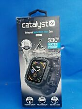 Catalyst Waterproof Apple Watch Case 44mm Series 4 (Gray)