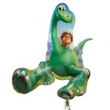 Amscan 3202501 30 X 34-inch The Good Dinosaur Super Shape Foil Balloons