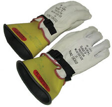 OTC TOOLS & EQUIPMENT 3991-12 - Hybrid Electric Safety Gloves Large
