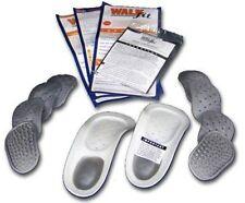 Semelles orthopédiques WalkFit PLATINUM - Taille 44-45-46
