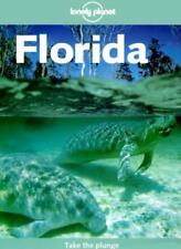 Florida (Lonely Planet Regional Guides),Nick Selby, Corrina Selby, Corrina Arno