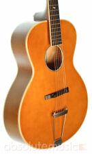 Epiphone Masterbilt Century ZENITH Electro Acoustic Guitar Vintage Natural