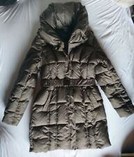 Esprit Collection Daunenmantel 38 M Basic messing smart shiny extra warm neuw