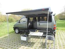 Diesel Toyota Automatic 2 Axles Campervans & Motorhomes
