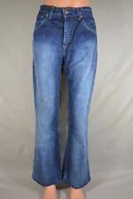 LEVI'S 525 03 Femmes/Unisexe Jeans bleu foncé w31 l32 (l30); k31 125
