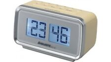 Radiosveglia Digitale FM Radio Sveglia Snooze New Majestic RS-132