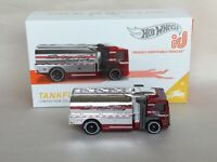 Hot Wheels ID Car Tankful  2020 Series 2 Limited Production