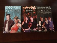 Roswell Dreamwalk-Quarantine-Nighscape Books