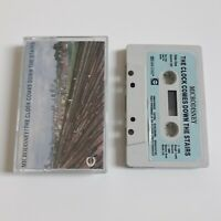 MICRODISNEY THE CLOCK COMES DOWN THE STAIRS CASSETTE TAPE ROUGH TRADE UK 1985