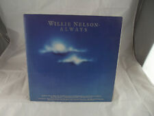 Willie Nelson Always  Original OZ  Press 1980 Vinyl Gatefold