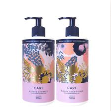 NAK Care BLONDE DUO Pack Shampoo 500ml + Conditioner 500ml