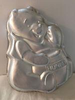Wilton Disney Winnie the Pooh Cake Pan Mold  2105 3000