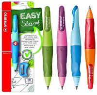 Stabilo EASY Ergo 3.15mm Handwriting School Pencil - Right or Left