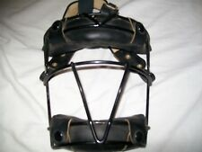 VINTAGE BASEBALL HOCKEY CATCHERS GOALIE MASK CAGE LOOKS UNUSED UNIQUE RARE