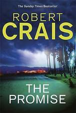 The Promise: An Elvis Cole and Joe Pike Novel by Robert Crais (Paperback, 2016)