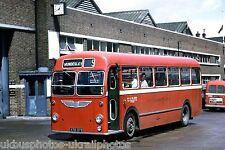 Eastern Counties LM478 478BPW Bristol MW5G Bus Photo Ref P354