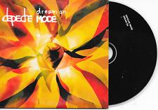 DEPECHE MODE - Dream on CD SINGLE 2TR Benelux Cardsleeve 2001 (PIAS / Mute)
